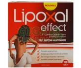 Lipoxal Effect tbl.180