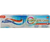 Aquafresh Complete Care Whitening zubní pasta 75ml