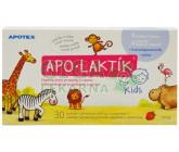 Apo-Laktík žvýkací pastilky 30ks