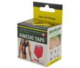 Kinesio tape TRIXLINE 5cmx5m béžová