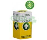 Cannol konopný olej pro vlasy koupele masáže 100ml