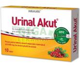 Walmark Urinal Akut 10 tablet