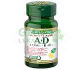 Nature´s Bounty Vitamin A+D tob.100x5000/400m.j.