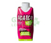 Acaico Natural Superfruit Drink 330ml