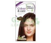 Přírodní dlouhotrvající barva Kaštanová 4,56 Hair wonder