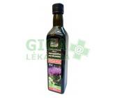 BIO Panenský olej z ostropestřce mariánského 500ml