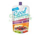 GOOD MORNING berries&chia semínka 200ml