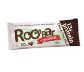 Allexx Roobar Protein chia čokoláda BIO 60g