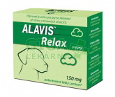 Alavis Relax 150 mg pro psy cps 80