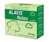 Alavis Relax 75 mg pro psy a kočky cps 40