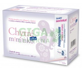 Chytré miminko DHA tbl.60+cps.60 +Magnesium 10sac