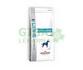 Royal Canin VD Dog Dry Hypoallergenic DR21 14kg