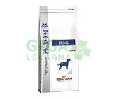 Royal Canin VD Dog Dry Renal RF14 2kg