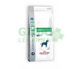 Royal Canin VD Dog Dry Urinary S/O LP18 7,5kg + DOPRAVA ZDARMA