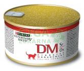 Purina PPVD Feline - DM Diabetes Management 195g konzerva