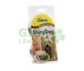 Gimborn Shiny dog konz. - kuře + jehně 2x85g
