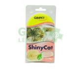 Gimpet Shiny cat konz. - kuře, krab 2x70g