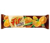 Musli tyčinka FIT pomerančová v čokoládě 30g