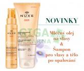 Obrázek NUXE SUN Šampon po opalování na vlasy a tělo 200ml