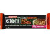ENERVIT Gymline Protein bar 50% pomer.+čokol. 60g
