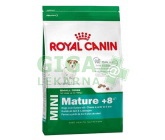 Royal Canin - Canine Mini Adult 8+ 2kg