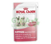 Royal Canin - Feline kaps. Kitten Instinctive 85g