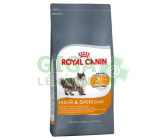 Royal Canin - Feline Hair & Skin 2kg