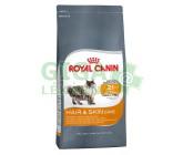 Royal Canin - Feline Hair & Skin 10kg