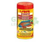 Sera Granured Cichlidy granule 250ml