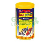 Sera Koi Color medium granule 1000ml