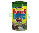 Vitakraft Reptile Pellets - vodní želva 250ml