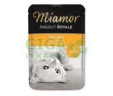 Miamor Ragout Royale cat kaps. - kuře 100g