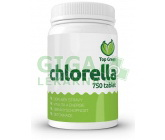 Top green chlorella tbl.750