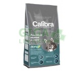 Calibra Dog Premium Senior & Light 12kg