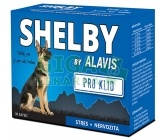 Shelby Pro klid cps.30