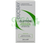 DUCRAY Elution shamp. 200ml - citlivá vl.pokožka