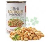 Brit Boutiques Gourm. konz. - Chicken True 400g