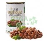 Brit Boutiques Gourm. konz. - Lamb True 400g