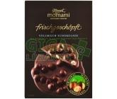 Momami mléčná čokoláda s ořechy 85g