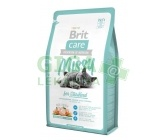 Brit Care Cat Missy for Sterilised 2kg