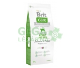 Brit Care Grain Free Dog Adult Large Breed S & P 12kg