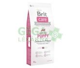 Brit Care Grain Free Dog Puppy Salmon & Potato 12kg