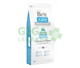 Brit Care Grain Free Dog Junior Large Breed S & P 12kg