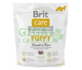 Brit Care Dog Puppy Lamb & Rice 1kg