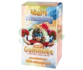 MedPharma Gummies Multivitaminy+Omega3 60ks