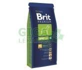 Brit Premium Dog Adult XL 15kg