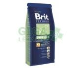 Brit Premium Dog Junior XL 15kg