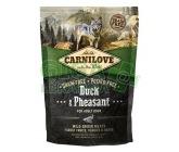 Carnilove Dog Adult Duck & Pheasant Grain Free 1,5kg