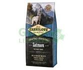 Carnilove Dog Adult Salmon Grain Free 12kg