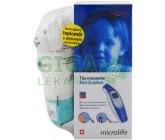 Obrázek Microlife Teploměr NC100 digit.bezkontaktní+dárek